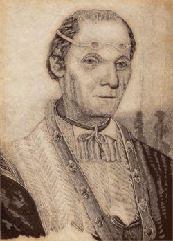 Rev Gabriel Jacques Richard