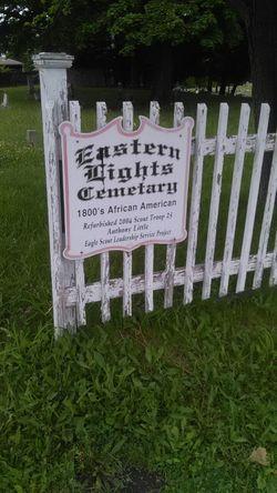 Eastern Light  Cemetery