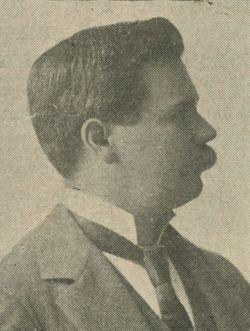 Charles Benjamin Hinea