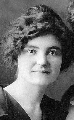 Virgie Ethel <I>Savage</I> Duggins