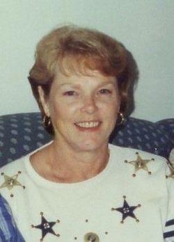 Barbara Brister Allen