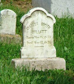 Charles Smith Bullitt