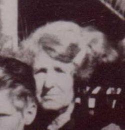 Martha Jane <I>Lassiter</I> Simpson