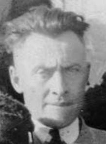 SSGT Roy Mathison Knox