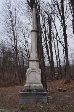 Griswold Family Cemetery
