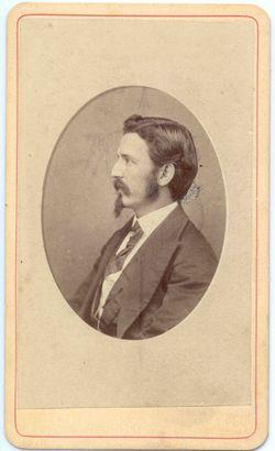 John Grieve McHenry Jr.