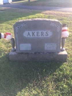 Joseph P. Akers