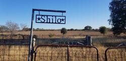 Shi-Lo Cemetery