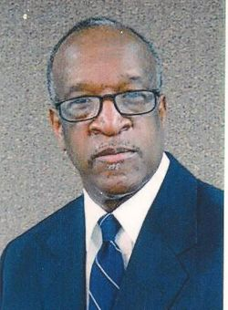 Willard Clarence Pitts