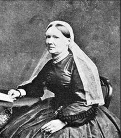 Henrietta Grace <I>Smyth</I> Baden-Powell