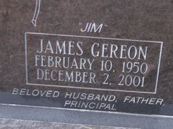 "James Gereon ""Jim"" Black"