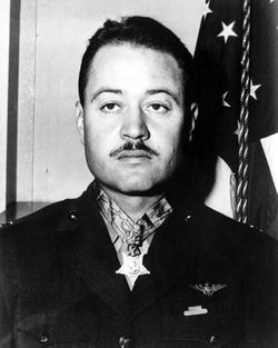 "Gregory H. ""Pappy"" Boyington"