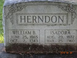 William Bradley Herndon