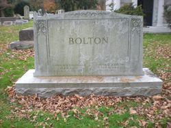 James Gray Bolton D.D.