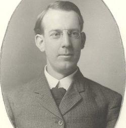 Herbert Stone James