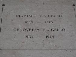 Genoveffa <I>Casiello</I> Flagello