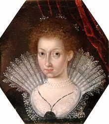 Magdalene von Brandenburg