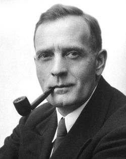 Dr Edwin Powell Hubble