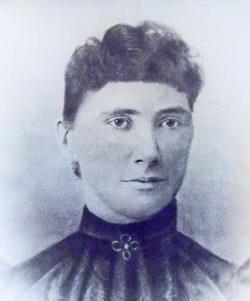 Mary Ann <I>Boyer</I> Conklin
