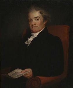 Noah Webster Jr.