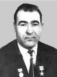 Gurban Abbasov