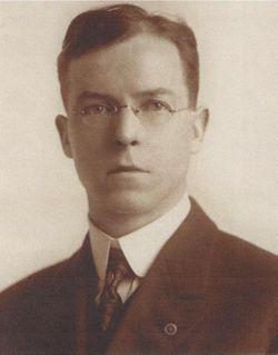 Edward Oscar Heinrich