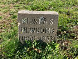 Elisha Smith Newcomb