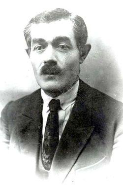 Ibrahim Abilov