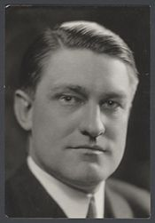 John Roger Kirkpatrick Scott