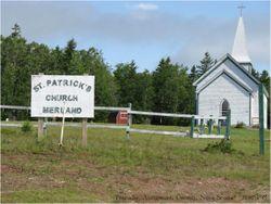 St. Patrick's Church Merland Cemetery