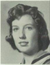 Janet Marie <I>Crowder</I> Girolamo
