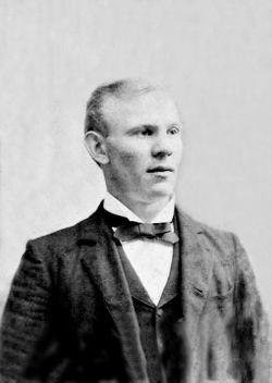 William Louis Meyer