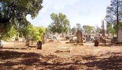 Nyngan General Cemetery