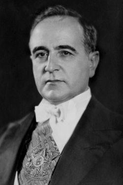 Getulio Dornelles Vargas