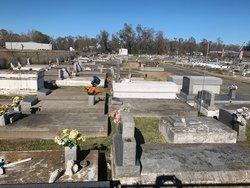 First Baptist Church of Krotz Springs Cemetery