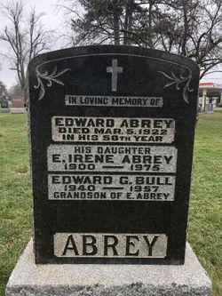 Edward Abrey