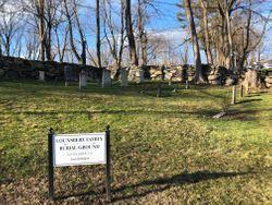 Lounsbery-Fountain Family Cemetery