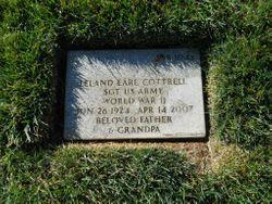 Leland Earl Cottrell