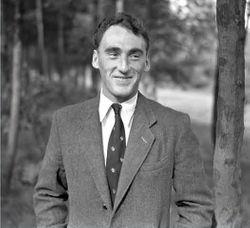 Yeomans Robert James Arthur