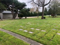 Seattle Pet Cemetery