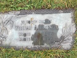 William Arthur Dickson