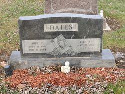 Gail Leota <I>Robinson</I> Oates