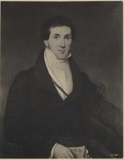 Dudley Selden