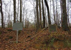 Champion Hill Burial Ground