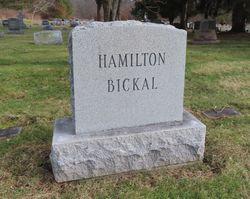 Myrta A. <I>Harvey</I> Hamilton