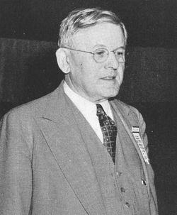 Henry Herman Schwartz