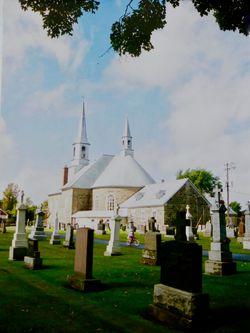 Cimetière Saint-Bernard