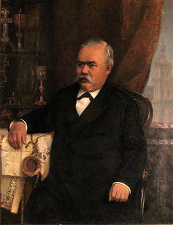 Izydor Szaraniewicz