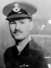 Maj Charles Gordon Drake Lancaster