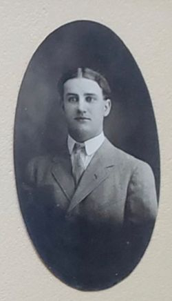 Dr Charles Joseph Nemec